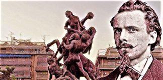 Το μυστηριώδες σύμπλεγμα της πλατείας Βικτωρίας, Δημήτρης Παυλόπουλος
