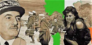 Οι βιασμένες Ιταλίδες του Marocchinate - Το ατιμώρητο ισλαμοχριστιανικό έγκλημα, Βαγγέλης Γεωργίου