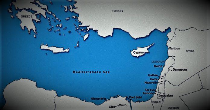 Νέοι δρόμοι στην Ανατολική Μεσόγειο παλιό μονοπάτι στο Κυπριακό, Ανδρέας Θεοφάνους