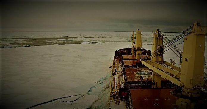 Οι πάγοι λιώνουν και οι Έλληνες εφοπλιστές προθερμαίνονται, Κωνσταντίνος Κόλμερ