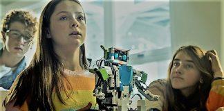 Η World Robot Olympiad και το Robogirl, Γιάννης Σομαλακίδης