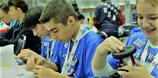 Πως γεννήθηκε και αναπτύσσεται η εκπαιδευτική ρομποτική, Γιάννης Σομαλακίδης