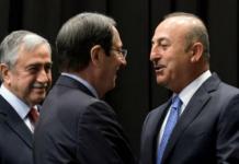 Αναστασιάδης και ΑΚΕΛ σφάζονται στην ποδιά του Τσαβούσογλου, Κώστας Βενιζέλος