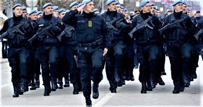 Αναζωπύρωση εντάσεων στα Βαλκάνια, Αλέξανδρος Τάρκας