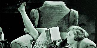 Βιταμινούχες βιβλιοπροτάσεις για τις γιορτές, Τζωρτζίνα Κουτρουδίτσου