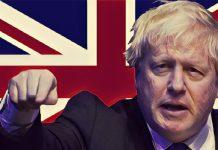 Όχι σε νέο δημοψήφισμα στην Σκωτία λέει ο Μπόρις Τζόνσον