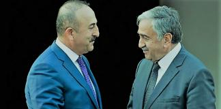 Οι Τουρκοκύπριοι πρέπει να επιλέξουν: Το διπλοπόρτι δεν πάει άλλο, Κώστας Βενιζέλος