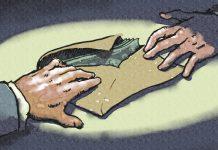 Συστημική διαφθορά: Η σκοτεινή όψη του νεοφιλελευθερισμού, Κώστας Μελάς