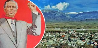 Χριστουγεννιάτικα έθιμα των Ελλήνων στην Αλβανία του Χότζα, Μυρένα Σερβιτζόγλου
