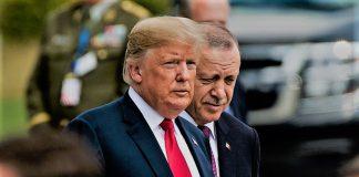 """Πώς οι κινήσεις Τραμπ σχηματίζουν τη """"νέα Μέση Ανατολή"""", Κώστας Ράπτης"""
