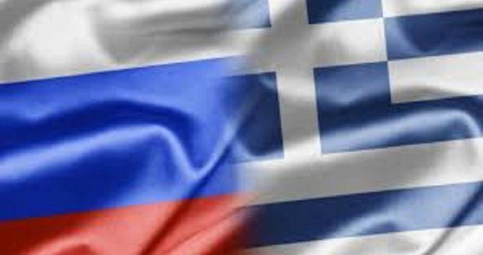Ελληνορωσικές σχέσεις: Στρατηγικοί εταίροι και χώρες-αντίβαρα, Άγγελος Συρίγος