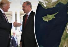 """Τα δώρα του """"θείου Τραμπ"""" στην Τουρκία- Η Συρία δεν κείται μακράν, Κώστας Βενιζέλος"""