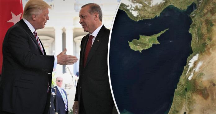 Το παζάρι Τραμπ-Ερντογάν και οι επιπτώσεις στην Κύπρο, Κώστας Βενιζέλος