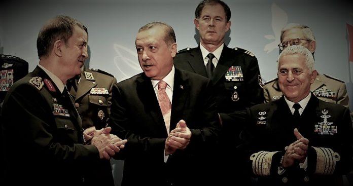 Γιατί η Τουρκία απέτυχε να