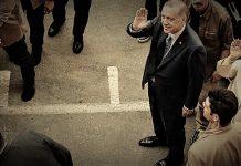 Οι Τούρκοι στην Ελλάδα και ο σκιώδης στρατός του Ερντογάν, Νεφέλη Λυγερού