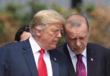 Θα αντέξει ο Ερντογάν την πίεση των ΗΠΑ; Σκέφτεται πλέον τον δρόμο της συνθηκολόγησης, Μιχάλης Ιγνατίου