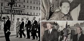 Η εθελοδουλία των κομμάτων - Η διαχρονική εθνική μάστιγα, Κωνσταντίνος Κόλμερ