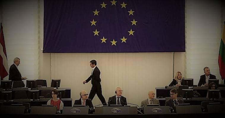 Ποιος ναρκοθετεί την ενοποίηση - Ευρωπαϊσμός, ηγεμονισμός και ευρωπαϊκός επαρχιωτισμός, Σταύρος Λυγερός