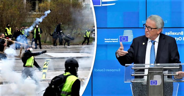 Το σκληρό ροκ του ευρωπαϊκού μέλλοντός μας, Σταύρος Λυγερός