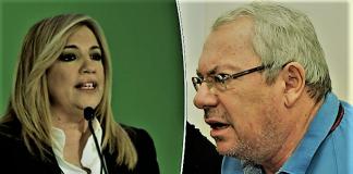"""Αναταράξεις στο ΚΙΝΑΛ για τις """"προοδευτικές"""" συνεργασίες του Μαλέλη, Βαγγέλης Σαρακινός"""