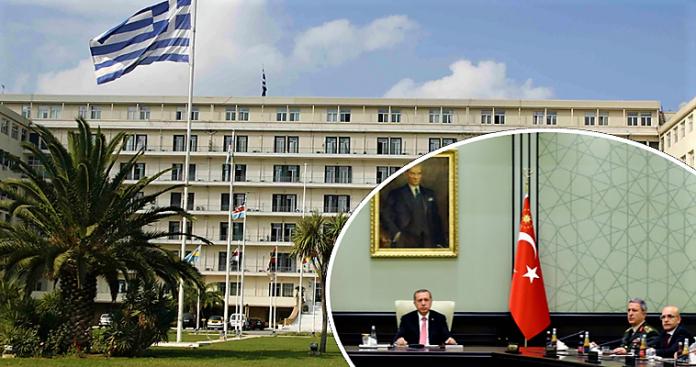Για να είναι αξιόπιστη η κόκκινη γραμμή του αρχηγού ΓΕΕΘΑ, Αντωνία Δήμου