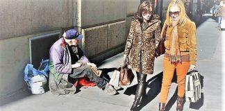 Οι βλαβερές συνέπειες της μεγάλης ανισοκατανομής των εισοδημάτων, Κώστας Μελάς