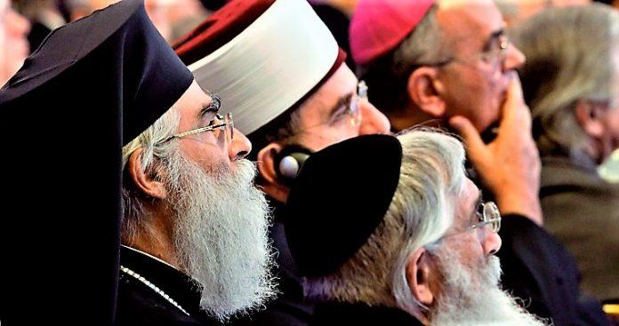 Έχουν και θρησκευτικοί λειτουργοί ευθύνη για τη βία, Αρχιεπίσκοπος Αλβανίας Αναστάσιος