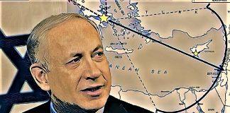 To διάνυσμα ασφαλείας του Ισραήλ στηρίζεται στην Ελλάδα, Ιωάννης Αναστασάκης