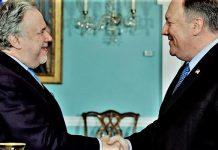 Ελλάς, Αμερική, Συμμαχία; Η στρατηγική σχέση των δύο χωρών είναι πλέον μία πραγματικότητα, Μιχάλης Ιγνατίου