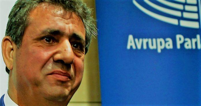 Οι Τουρκοκύπριοι και η επανένταξη στο κράτος, Κώστας Βενιζέλος
