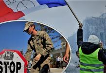 Απαγορευμένα τα Κίτρινα Γιλέκα στην Κύπρο!, Κώστας Βενιζέλος