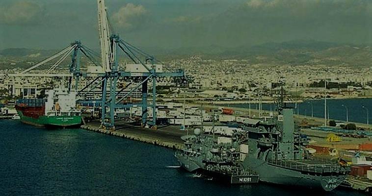 """Τουρκικά πλοία έξω από τη Λεμεσό και εμείς με τους """"όρους αναφοράς""""!, Κώστας Βενιζέλος"""