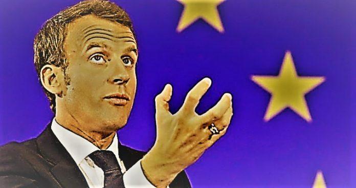 Η Γαλλία φλέγεται, ο Μακρόν τσουρουφλίζεται, Απόστολος Αποστολόπουλος