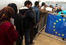 Ζωτική ανάγκη η κοινή ευρωπαϊκή μεταναστευτική πολιτική, Νίκος Αγγελής