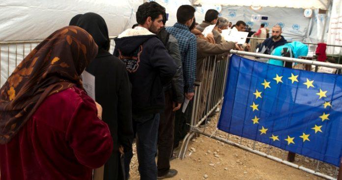Μεταναστευτικό: Λύση για τους 49 με πάγο στις ΜΚΟ, slpress