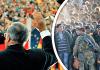 Η Ευρώπη, το μεταναστευτικό κύμα και η δήλωση Κολ, Νίκος Αγγελής