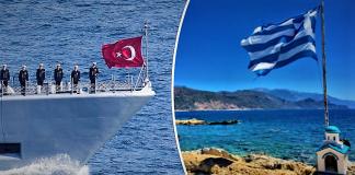 Ελληνικές βραχονησίδες και Τούρκοι Ροβινσώνες!, Κωνσταντίνος Κόλμερ