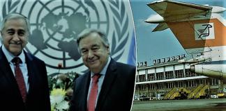 Το σύνδρομο της Στοκχόλμης στο Κυπριακό, Κώστας Βενιζέλος