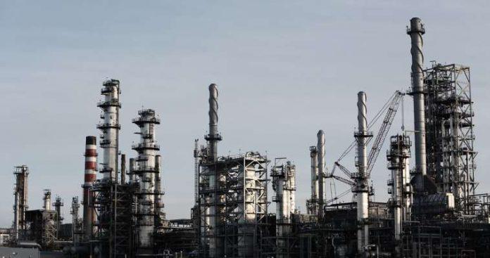 Οι ολιγαρχικές ελίτ και οι υδρογονάνθρακες που περιμένουν, Σωτήρης Καμενόπουλος