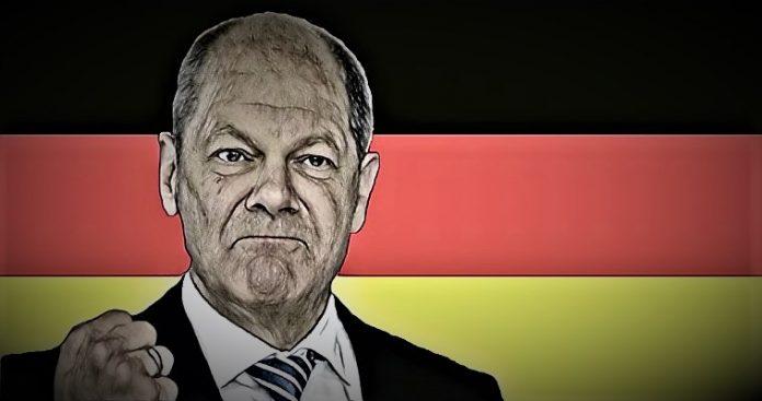 Η Ευρώπη στη σκιά του γερμανικού Ορντοφιλελευθερισμού, Χρήστος ,Μπαξεβάνης