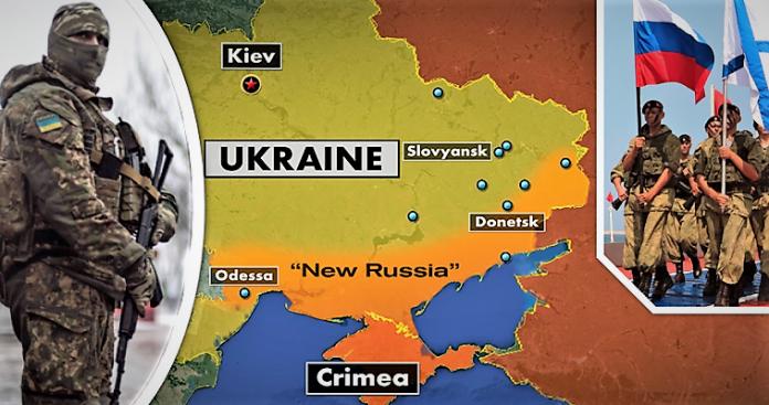 Το ουκρανικό χαρτί στο νεοψυχροπολεμικό πόκερ, Σταύρος Λυγερός