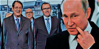 Προειδοποιητική η βολή της Μόσχας προς τη Λευκωσία, Κώστας Βενιζέλος