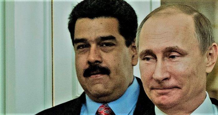Πούτιν και Ερντογάν δίνουν χείρα βοηθείας στον Μαδούρο, Κώστας Ράπτης