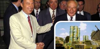 S-300: 20 χρόνια μετά – Ιδού η αλήθεια για το ρωσικό πυραυλικό σύστημα, Γιαννάκης Ομήρου
