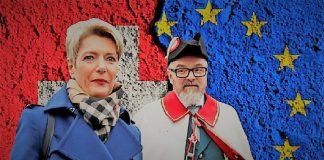 Η Ελβετία αψήφησε τον εκβιασμό της Κομισιόν, Κωνσταντίνος Κόλμερ
