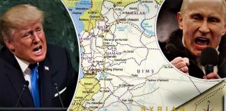 Ξαναμοιράζεται η τράπουλα στην Συρία, μετά την νέα στροφή των ΗΠΑ, slpress