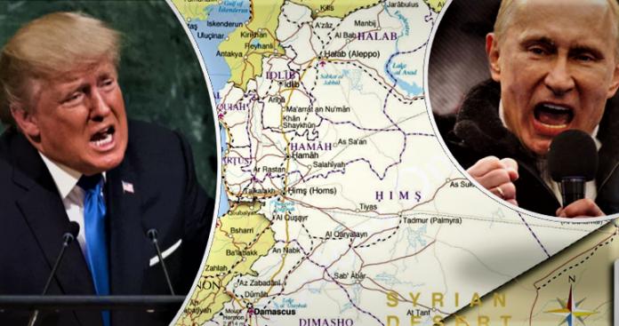 Φεύγει από την Συρία ο Τραμπ για να κάνει το MAGA, Βαγγέλης Σαρακινός