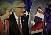 Η παγίδα της συμφωνίας για το Brexit και το ατόπημα της Μέι, Γεράσιμος Ποταμιάνος