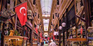 Συνεχίζει την καθοδική πορεία της η τουρκική οικονομίαΣταθερά σε καθοδικη τροχιά η τουρκική οικονομία, Κώστας Μελάς