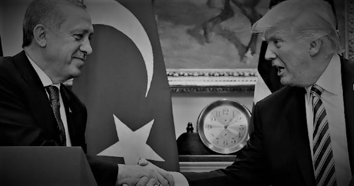 Το δέλεαρ των Patriot και η τουρκική σχοινοβασία, Αντωνία Δήμου